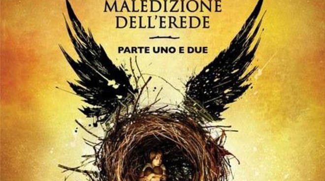 Harry Potter a Napoli: torneo magico per le strade del Vomero