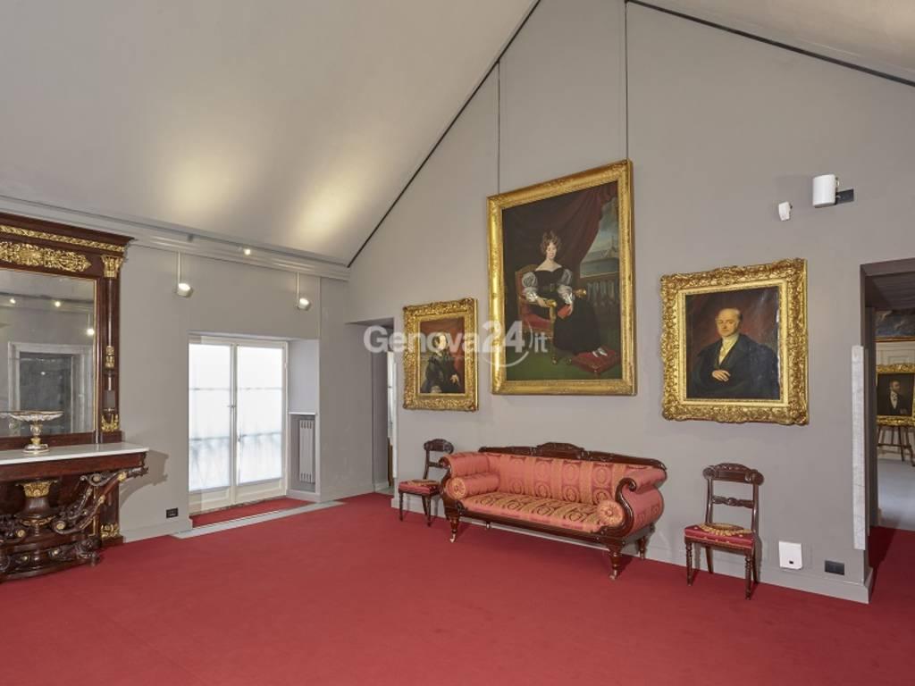 L'Ottocento a Palazzo Rosso