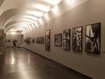 La mostra di Helmut Newton