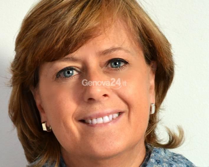 Licia Cacia, presidente ordine degli psicologici Liguria