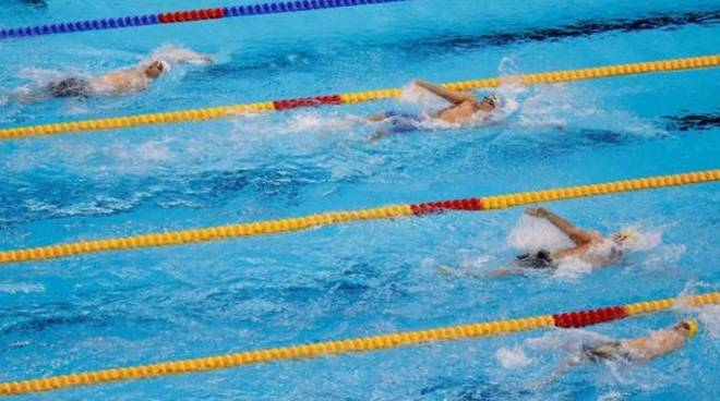 nuoto