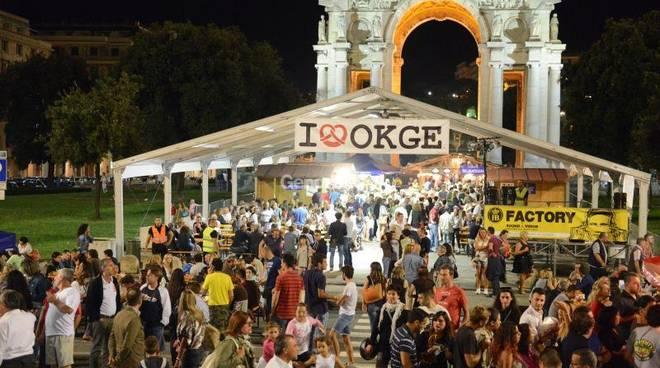 Oktoberfest Genova