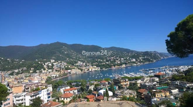 Panorama Rapallo