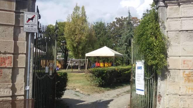 parco faraggiana