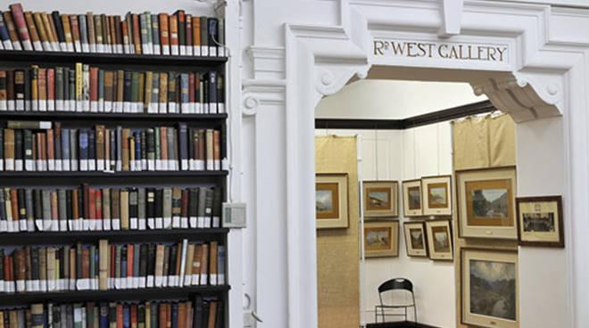 Pinacoteca Richard West