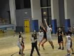 polisportiva san nazario varazze juvenilia basket