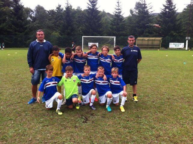 Pulcini Vado FC