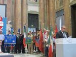 Regione, consegnate le medaglie della Liberazione a 150 partigiani