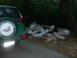 rifiuti forestale