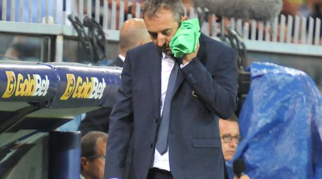 Sampdoria_Milan Serie A