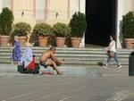 tagliaunghie piazza de ferrari