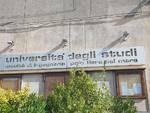 Università, facoltà di Ingegneria a Genova