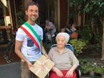 Centenaria Loano Giuseppina Boreale