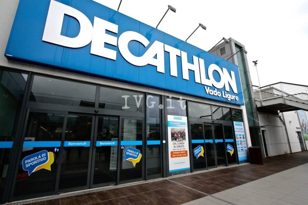 Decathlon Molo 8.44 Vado Ligure