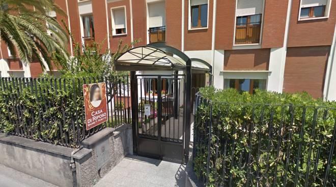 Loano Istituto Madre Rubatto