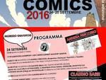 Voltri Comics 2016