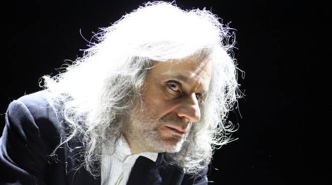 Alessandro Bergonzoni Nessi