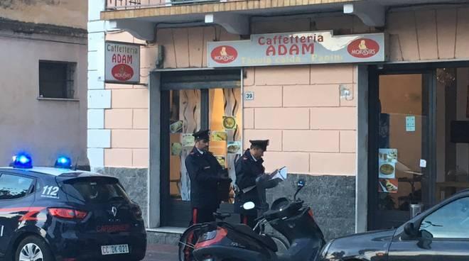 arresti cc albenga