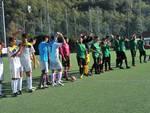 ASD Serra Riccò Vs Athletic club liberi Promozione girone D Ottava Giornata
