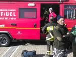 Carabiniere scomparso da Magliolo: terzo giorno di ricerche