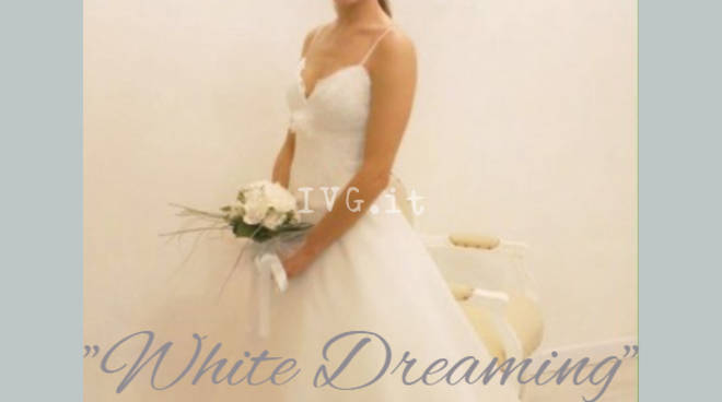 """WHITE DREAMING\"""