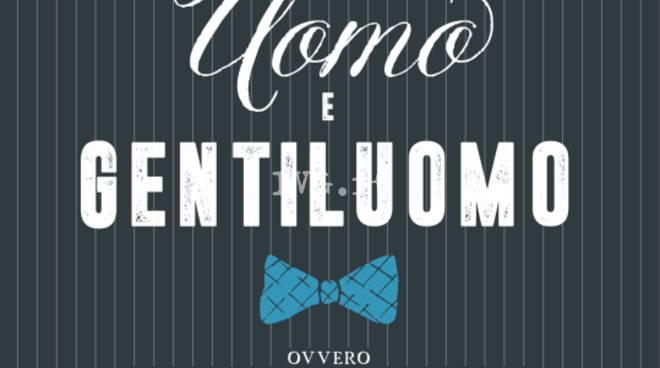 Laura Pranzetti Lombardini presenta Uomo e gentiluomo (Gribaudo)