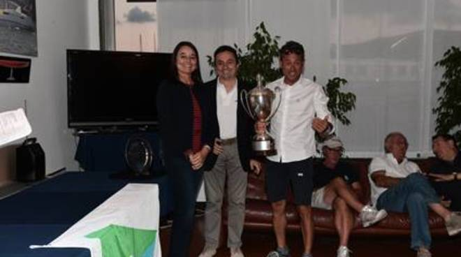 Coppa Dallorso 2016