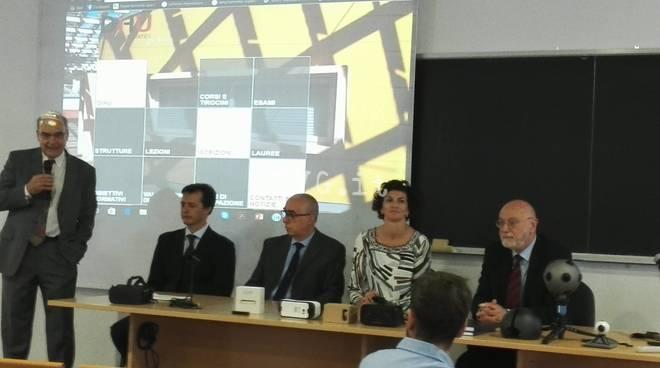 digital humanities campus di savona laurea