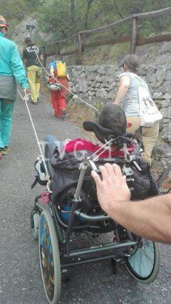 disabili toirano