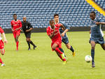 Football Academy inglesi