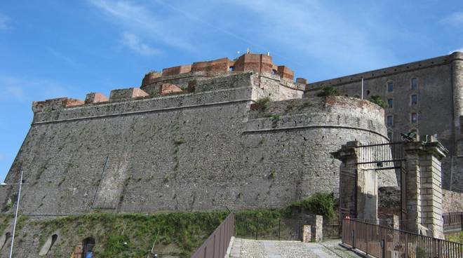 fortezza del priamar