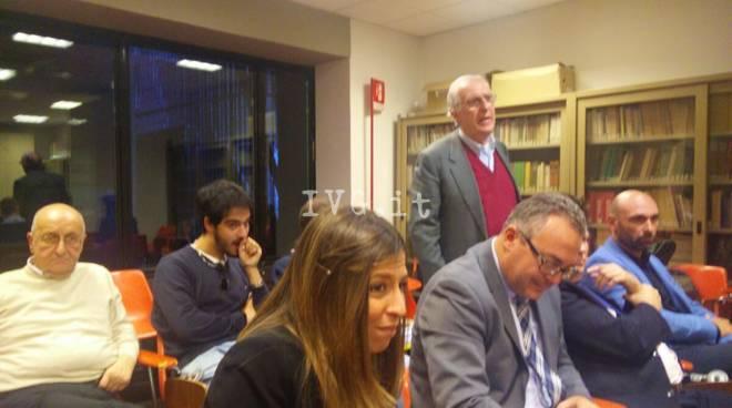 Futuro dell'ospedale di Albenga, apertura delle buste per l'ortopedia privata