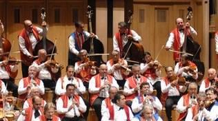 Budapest orchestra