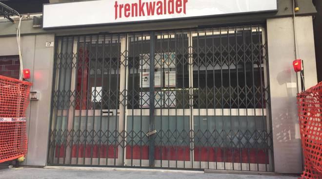 Lavoro, l'Agenzia Trenkwalder chiude: tutti a casa senza preavviso