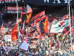 Genoa_Empoli  Serie A