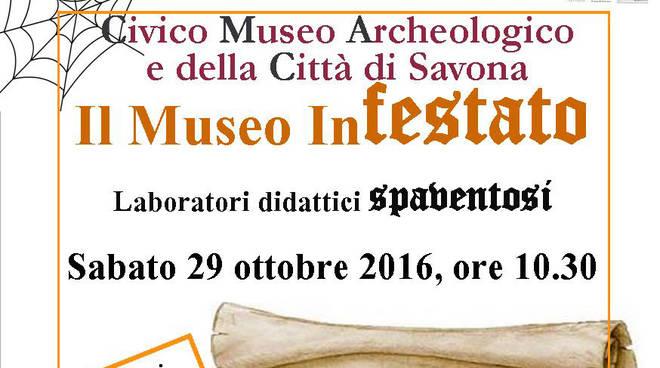 Il Museo In-FESTATO