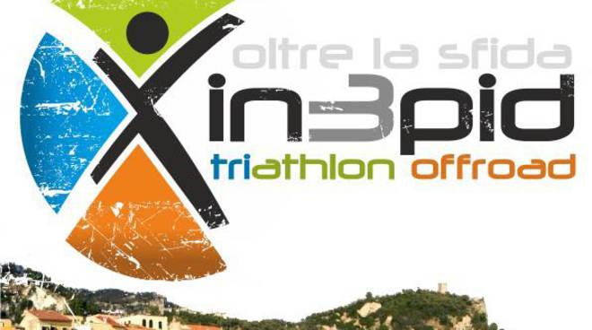 In3pid Triathlon OffRoad a Varigotti