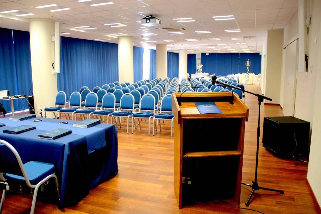 L'inaugurazione del Marina Center di Marina di Loano