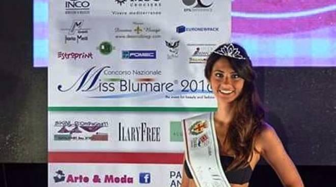 miss blumare