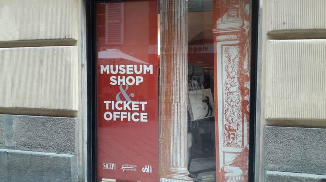 museumshop via garibaldi