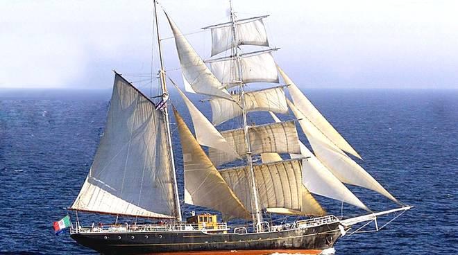 nave italia brigantino