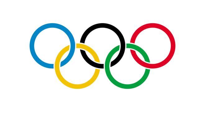 olimpiadi cerchi olimpici