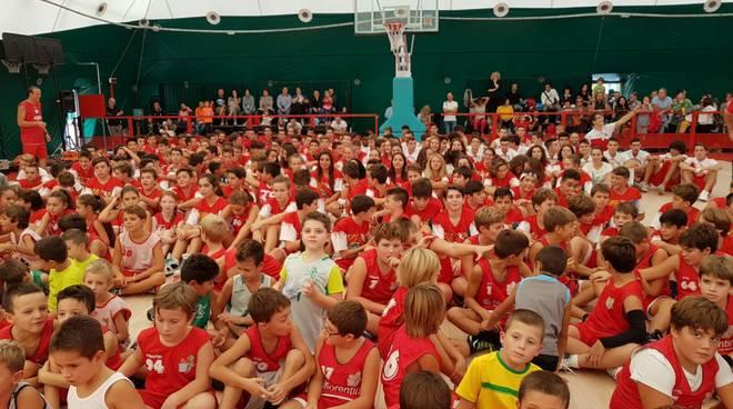 pallacanestro, basket,  Pallacanestro Vado, Amatori pallacanestro Savona e Scuola basket