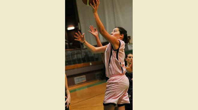 pallacanestro loano