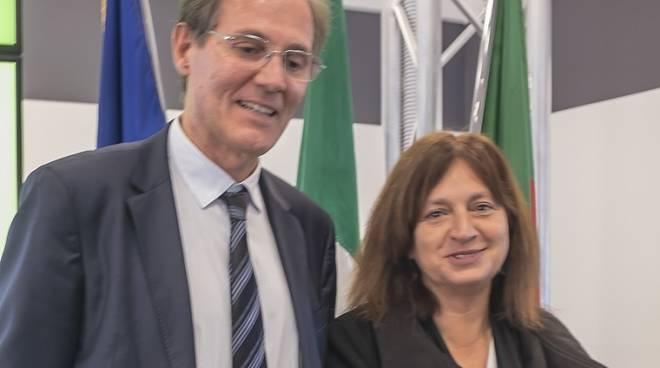 Paolo Emilio Signorini Carla Roncallo