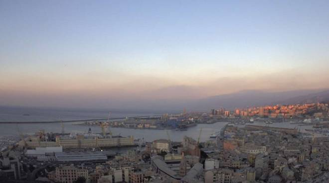 Ponente di Genova