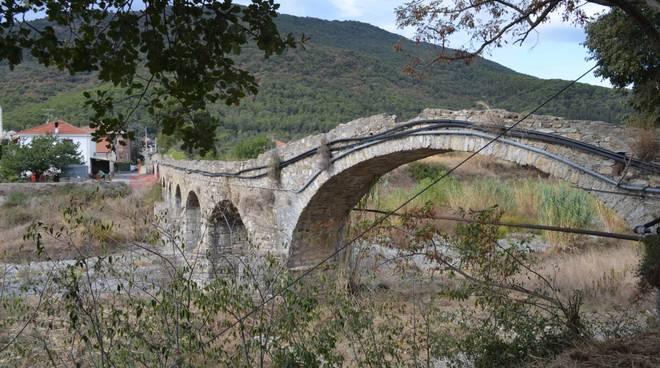 ponte romano andora