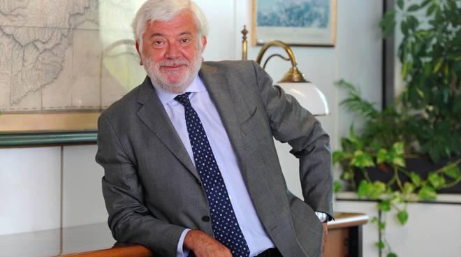 Presidente di Iren Paolo Peveraro