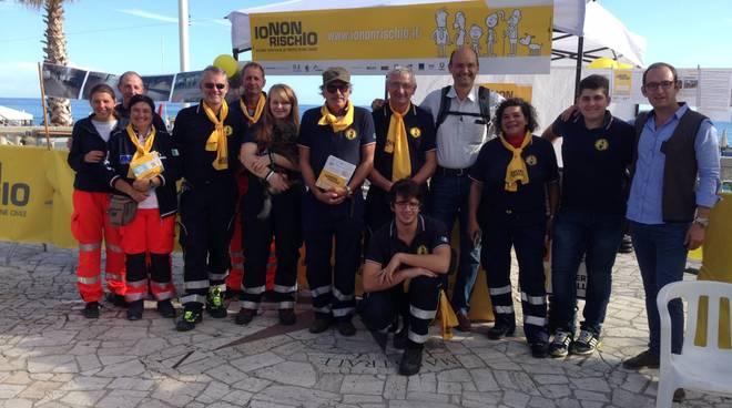 protezione civile finale