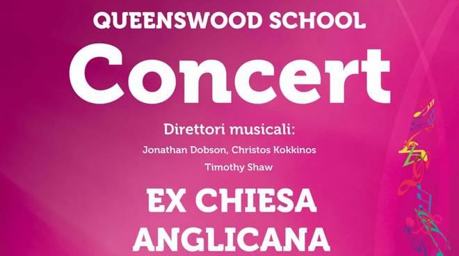 Queenswood School Concert ad Alassio
